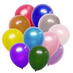 Nafukovací balónky 100 ks