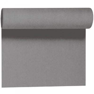 Středový pás šedý 24m