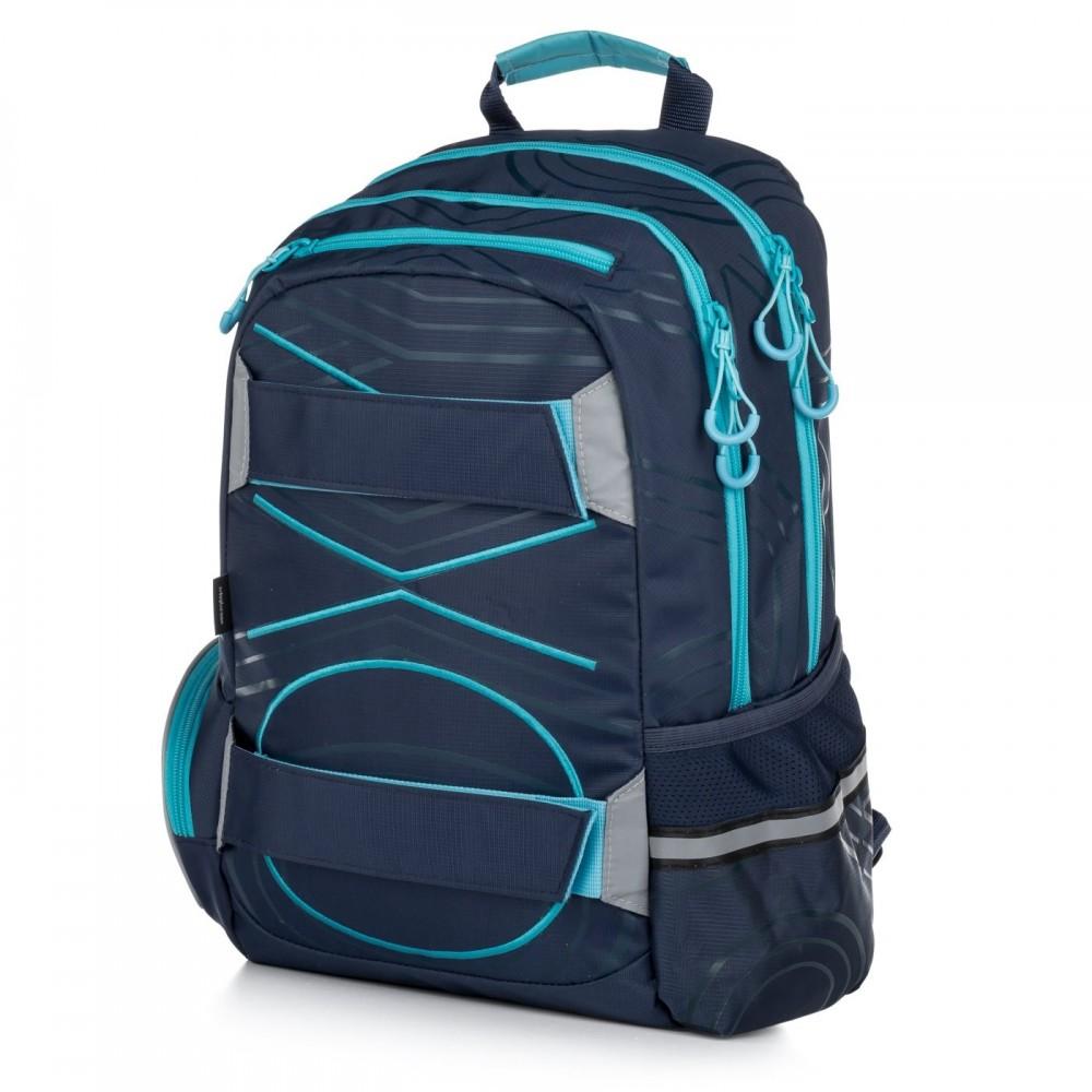 Studentský batoh Pastel