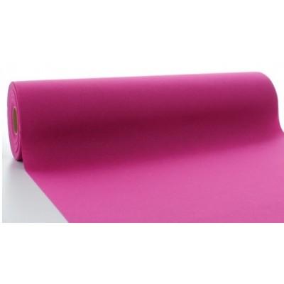 Středový pás růžový 24m
