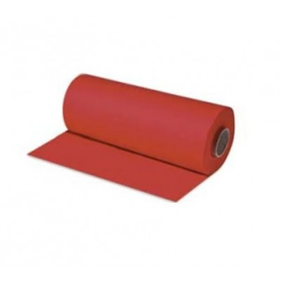 Středový pás červený