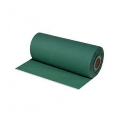 Středový pás tmavě zelený