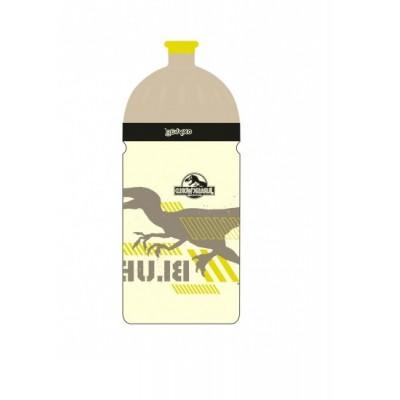 Zdravá láhev 500ml Jurský svět