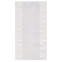 Papírové sáčky