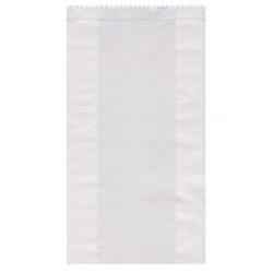 Papírový sáček bílý 5 kg, 1000ks