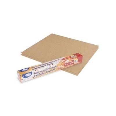 Papír na pečení 38x42cm, 20ks