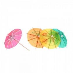 deštníček ozdoba